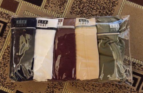 Children Underwear Boys Panties Cotton Boxer Children Briefs For Boy Shorts Baby Panties Kids Underwear 2020 New Size 2-16T/5pcs photo review