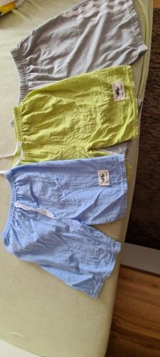 Children Boys Shorts Kids Clothing Boys Beach Pants Shorts hildren Summer Cute Shorts Underpants For 3-10 Years Old Kids Pants photo review