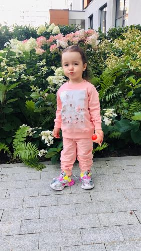 Baby Fashion Sport Shoes for Girls Boys Colorful Sneakers Baby Soft Bottom Breathable Outdoor Kids Shoes for 1-6 Years photo review