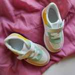 Baby Shoes Toddler Girls Boys Sports Shoes For Children Girls Baby Leather Flats Kids Sneakers Fashion Casual Infant Soft Shoes photo review