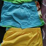 3pcs/lot Kids Panties Boys Underwear Panties Infant Cotton Cartoon 3D Children Underwear Panties for Boys 2-10 Years photo review
