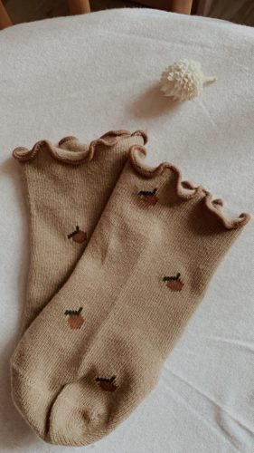 2021 new Baby Socks Girls socks Comfort Cotton Newborn Socks Kids Boy For 0-5 Years Baby Clothes Accessories photo review