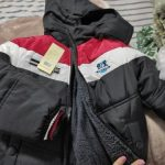 2019 Autumn Winter Baby Boys Jacket Jacket For Boys Children Jacket Kids Hooded Warm Outerwear Coat For Boy Clothes 2 3 4 5 Yrs photo review