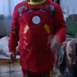 Boys Pajamas Pyjama Kids Girls Christmas Pajama Sets Toddler Sleepwear Children Pirate Nightwear Child Long Sleeve Winter Pjs photo review