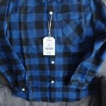 Hot Sale Boys Shirts Classic Casual Plaid Flannel Children shirts For 2-8 Years Kids Boy Wear photo review