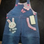 Autumn Cartoon Children Overall Baby Belt Pants Baby Boy Girl Pant Kids Overalls Infant Clothing Baby Clothes photo review