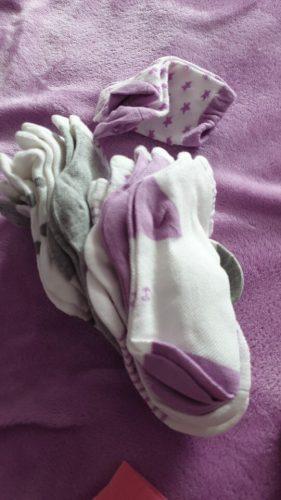 5 Pair=10PC/lot Summer Mesh Cotton Dots Plain Stripes Baby Socks Neonatal Kids Girls Boys Children Socks for 0-6 Year kids socks photo review
