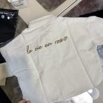 Children's Clothing Autumn New Girl Korean Style Embroidered Shirt toddler girl long shirt photo review