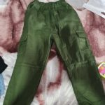 Boy pants kids spring autumn clothes solid children pants for baby boys trousers size100~150 toddlers black green biege photo review