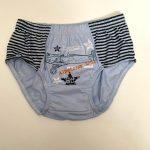 5 Pcs/Lot Boys Underwear Cotton Children Underwear Breathable Boy Briefs Dinosaur Cartoon Kids Panties 2-14Y Underpants For Boys photo review