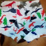 2Pcs/Lot Boys Panties Cotton Underwear 1-12 Year Cute Underpants Cartoon Kids Panties Children Short Briefs photo review