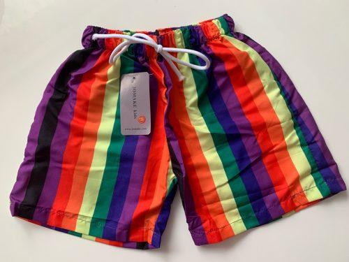 2020 New Kids Summer Swim Shorts Baby Boys Girls Swimwear Toddler Kids Fashion Print Swimwear Swimsuit Beach Short Pants 2-7T photo review