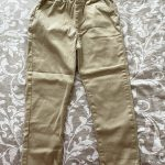 Spring New Baby Boy Trousers Pants For Boys Sweatpants Cotton Long Trousers Elastic Waist Casual Pants Boys Joggers photo review