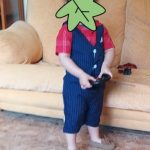 2021 Kids Summer Formal Vest Shorts 2Pcs Suit Flower Boys Birthday Tuxedo Dress Kids Birthday Party Suit Clothing Set photo review