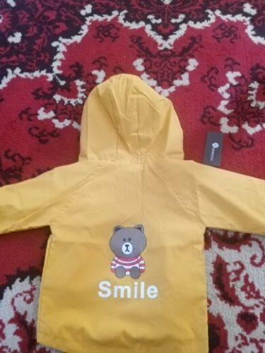 Children's clothing 1-5 years old boy jacket children spring and autumn cute baby jacket spring shirt baby infant windbreaker photo review