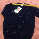 2020 Spring Autumn 2 3 4 5 6 7 8 9 10 Years Old Teenage Christmas Gift O-Neck Knitted School Child Baby Kids Sweater For Boy photo review