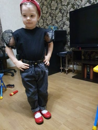 Autumn Spring Baby Boys Jeans Pants Kids Clothes Cotton Casual Children Trousers Denim Boys Clothes 2-6Year photo review