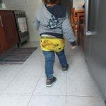 6pc/Lot Boys Cotton Boxer Shorts Kids Underwear Panties Cartton Underpants 2-10Y photo review