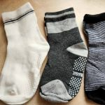 6 Pairs/lot 0 to 6 Yrs Cotton Sock With Rubber Grips Four Season Children's Anti-slip Boat Socks For Boys Girl Low Cut Floor Kid photo review