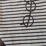 High quality 2020 kids T-shirt Summer boys girls stripe Print 100% Cotton Kids Tops toddler tees Clothes Children clothing photo review