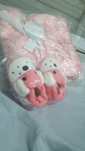 Newest Arrival 3-11M Cute Newborn Toddler Baby Shoes Boys Girls Crib Shoes Cartoon Animal Soft Sole Non-slip Infant Babies Shoes photo review