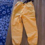 4-13 Years Boy Pants Korean Style Fashion Spring Autumn Cotton Sport Pants Enfant Garcon Kids Children Leisure Trousers KF969 photo review