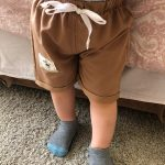 Newborn Baby Shorts for Boy Casual Solid Baby Kids Shorts PP Pants Boys Shorts Summer Thin Baby Boy Clothes Age for 12M to 5T photo review