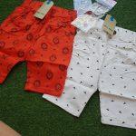 2021 Boys Shorts Summer Kids Cute Shorts Children Shorts Kids Leisure Summer Beach Shorts for Boys Clothes Boys Toddler Summer photo review