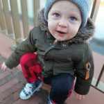 Pudcoco Boy Pants 1Y-6Y Fashion Toddler Kids Boys Plaid Bottom Pants Panty Harem Pants Trousers Casual photo review