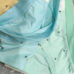 5 Pcs/Lot Boys Briefs Underwear Organic Cotton Shorts Panties Children 2-12Years photo review