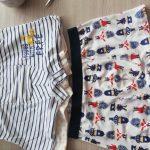 Boys Underwear 5 pcs/ lot Boxer high quality cotton panties Children Cartoon boxer kids underpants photo review