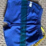 Infant Toddler Girls Boys Shorts Summer Cotton Kids Beach Shorts Baby Pants Solid Color Casual Sytle photo review