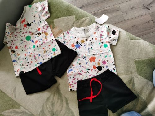 Kids Shorts Infant Baby Pants Tollder Boy Girl Shorts Summer Clothing Beach Short Sports Pants Kid Panties for 0-5Years Child photo review