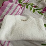 Girls' Sweaters Winter Wear New Style Imitation Mink Jacket Sweater 1-3 Year Old Baby Warm Coat Kids Sweaters photo review