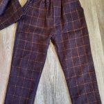 3 PCS Formal Boys Clothes Blazer Vest Pants Children Wedding Suits Tuxedos Kids Elegant Clothing Sets Boy Carnival Party Suit photo review