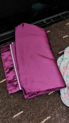 Girls Pajamas 2019 Autumn Winter Long Sleeve Children's Sleepwear Set Silk Pajamas Suit Boys Pyjamas Sets for Kids Tracksuit Set photo review