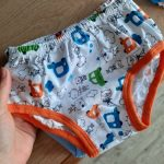 Little Q 100% Cotton boys and girls panties for 1-5 baby clothes spring autumn suits 5 pcs/lot low price good quality underwear photo review