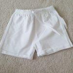 Cotton Baby Boy Shorts Solid Baby Shorts PP Pants Summer Thin Baby Boy Clothes Fashion Baby Girl Shorts photo review