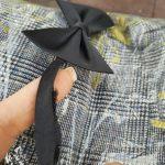 Autumn Winter Children Formal Suit Sets Boys Plaid Blazer Vest Trousers 3pcs Clothes Set Kids British Style Party School Costume photo review