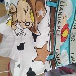 3pcs/lot Boys Pure Cotton Soft Boxers Underpants Baby's Cute Cartoon Ventilate Underwear Boxer photo review