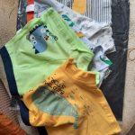 5pcs/Lot 95% Cotton Boys Boxer Briefs Kids Underwear Baby Boy Underpants Cartoon Soft Children Breathable Panties Cool photo review