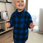 Spring Autumn New Baby Boys Clothes Kids Girls Shirts Long Sleeve High Quality Plaid Cotton Turn-down Collar Button Casual Tops photo review