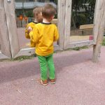Boy Pants Kids Autumn Spring Clothes Children Trousers for Baby Boys Harem Pants solid four buttons fashion photo review
