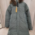 Children Boys Down Jackets Winter 10 12 years Parkas Real Fur Hooded Thicken Warmly Kids Teen Snow Coat photo review