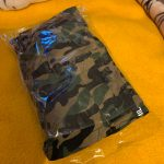 2020 Boys Camouflage Joggers Casual Cargo Pants for Boys Kids Cotton Trousers Clothes Teenage Boys Joggers Clothing 3-14 Years photo review