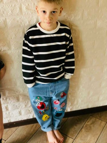 Baby Poleras Children's Clothing Cotton Long-sleeved T-shirt Korean Version Cute Tops Tee Underwear Soft Casual Bottoming Shirt photo review