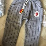 IENENS 0-3Y Toddler Infant Boys Hare Pants Trousers Clothes Kids Baby Boy Casual Bottoms Spring Autumn Child Loose Long Pant photo review