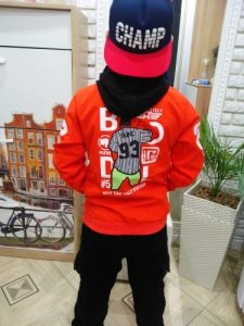 Baby Boys Jacket Cardigan 2021 Fashion Spring Autumn sport letter Coats Army Children's Letter Print Windbreaker Outerwear photo review