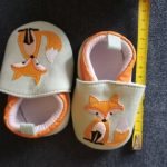 1 Pair Fashion Cotton Cloth First Walker Cartoon Baby Boy Girls Shoes Bebe Toddler Moccasins 0-24M Non-slip Soft Bottom Shoes photo review