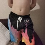 Space Galaxy 3D Print Quick Drying Toddler Shorts for Boys Elastic Waist Kids Sports Swim Shorts Pants Children Clothing photo review